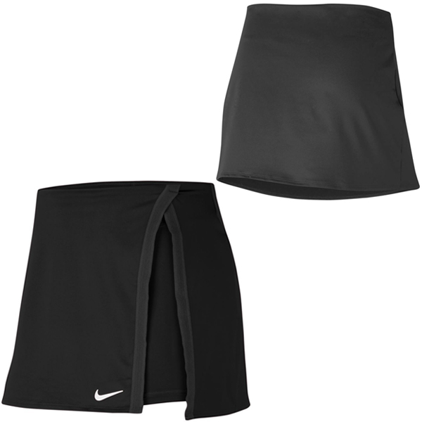 ナイキ レディース テニス ウェア コート Dri-FIT スカート (CJ0945・010)