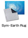 Sym・Earth Rug(シン・アース ラグ)