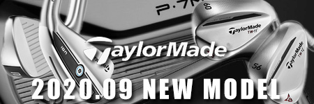 taylormade  DHY UHY P7MB P7MC