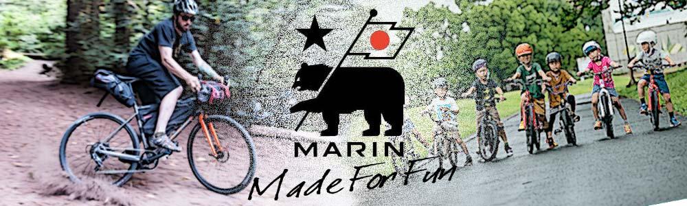 Marin Donky Jr