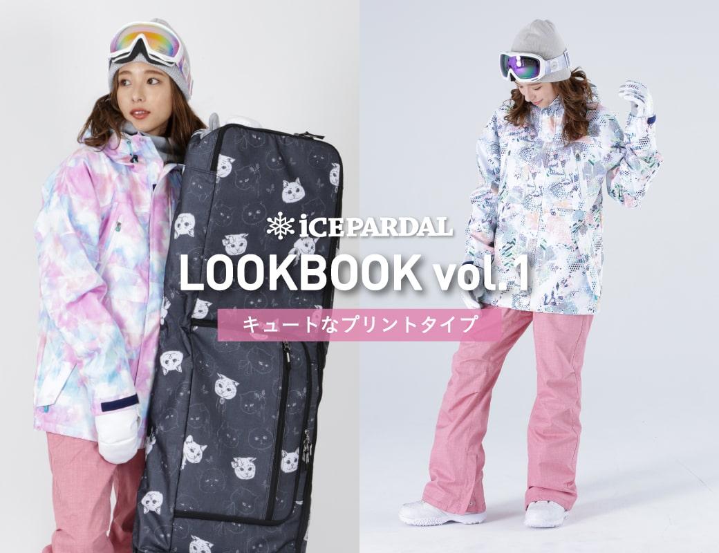 LOOK Vol1