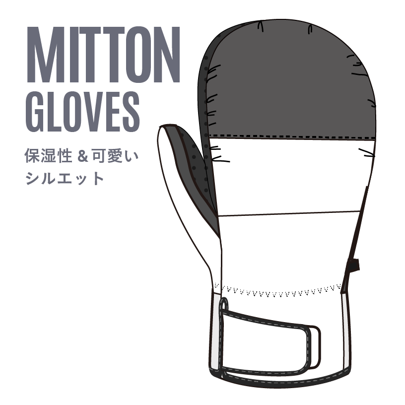 MITTON GLOVES