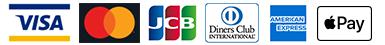 米食派専用百貨店 こめや丸七はVISA mastercard JCB DinersClub AMERICANEXPRESS yahooカードが利用可能です