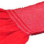 正絹本絞り帯揚げ