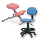 ニノキン学習椅子