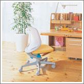 オカムラ学習椅子