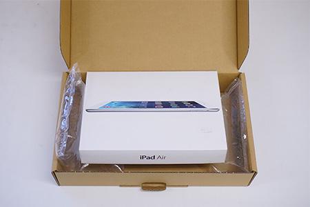 ご注文商品例 iPad Air