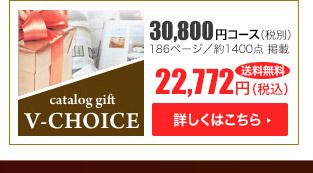 Vチョイス30800円コース