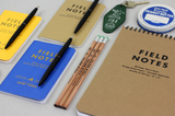 FIELD NOTES[フィールドノート]