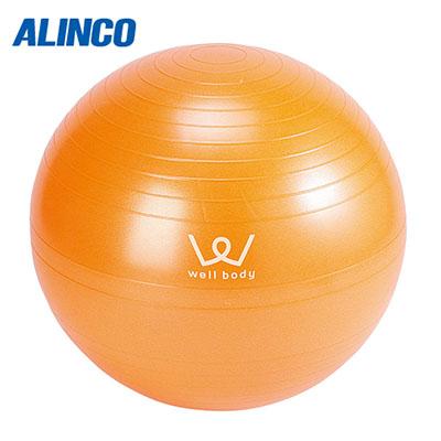 アルインコ エクササイズボール(55cm)