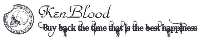 KEN BLOOD/ケンブラッド