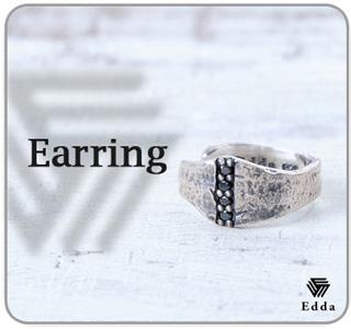 Edda−ピアス