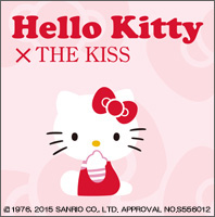 Hello!kitty��THE KISS