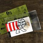 Lisa Larson チケットファイル