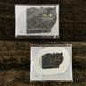 トモタケ 凸版印刷コースター 5枚セット