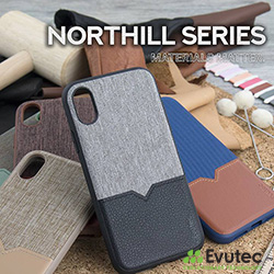 Evutec NORTHILL SERIES
