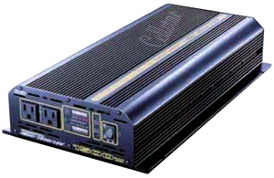 High Power Inverter DAC-1500/12V