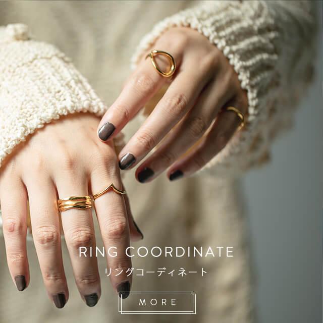 RING COORDINATE
