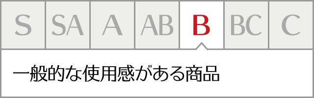 状態ランク【b】