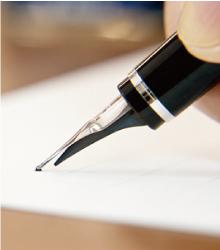 文具屋の筆記用具 筆記具 elabo 万年筆