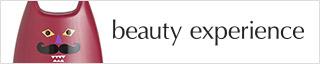 モルトベーネ Beauty experience