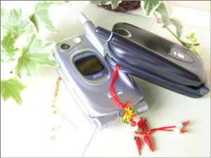 玉携帯ストラップ