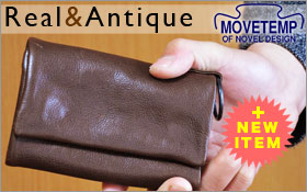 Real & Antique MOVETEMP