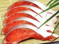 プレミア天然紅鮭切り身