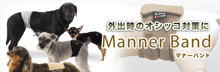 Manner Band