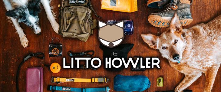 Litto Howler(リットハウラー)