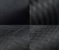 ビズポロ/ドレス仕立ての鹿の子シャツ