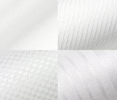基本の白シャツ