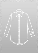 リラックスフィット/レディースシャツ/ワイシャツ/Yシャツ