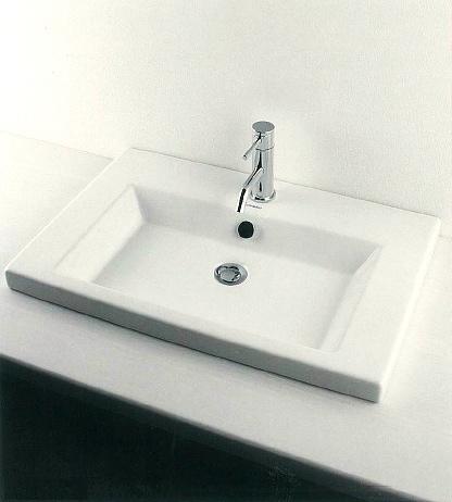 シングルレバー混合水栓イメージ