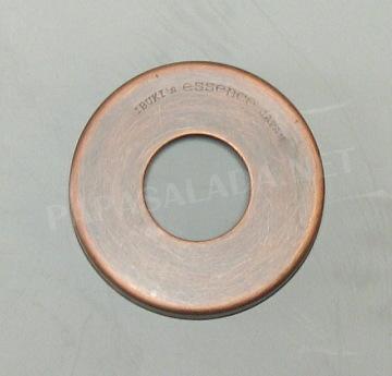 ガーデンクラシック水栓専用化粧座金(ブロンズ)