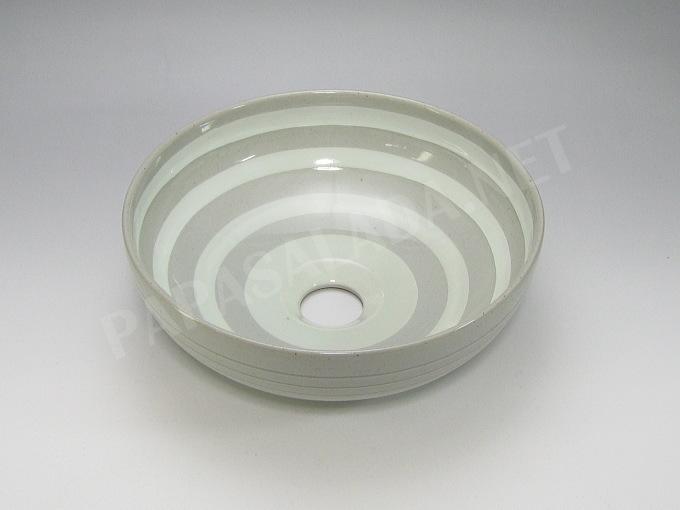 ノルディカ「オビ」手洗鉢