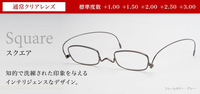 薄さ2mmのおしゃれな老眼鏡 リーディンググラス。折りたたみ時に長財布に収まり携帯に便利でおしゃれな超薄型 男性 女性用 老眼鏡 リーディンググラス