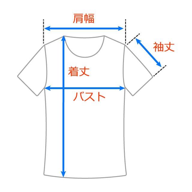 カットソー・Tシャツ類