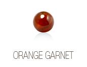 オレンジガーネット