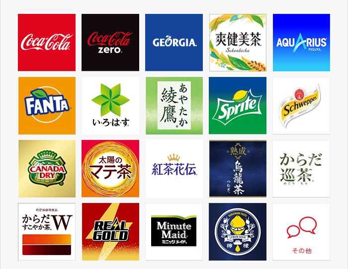 コカ・コーラ飲料