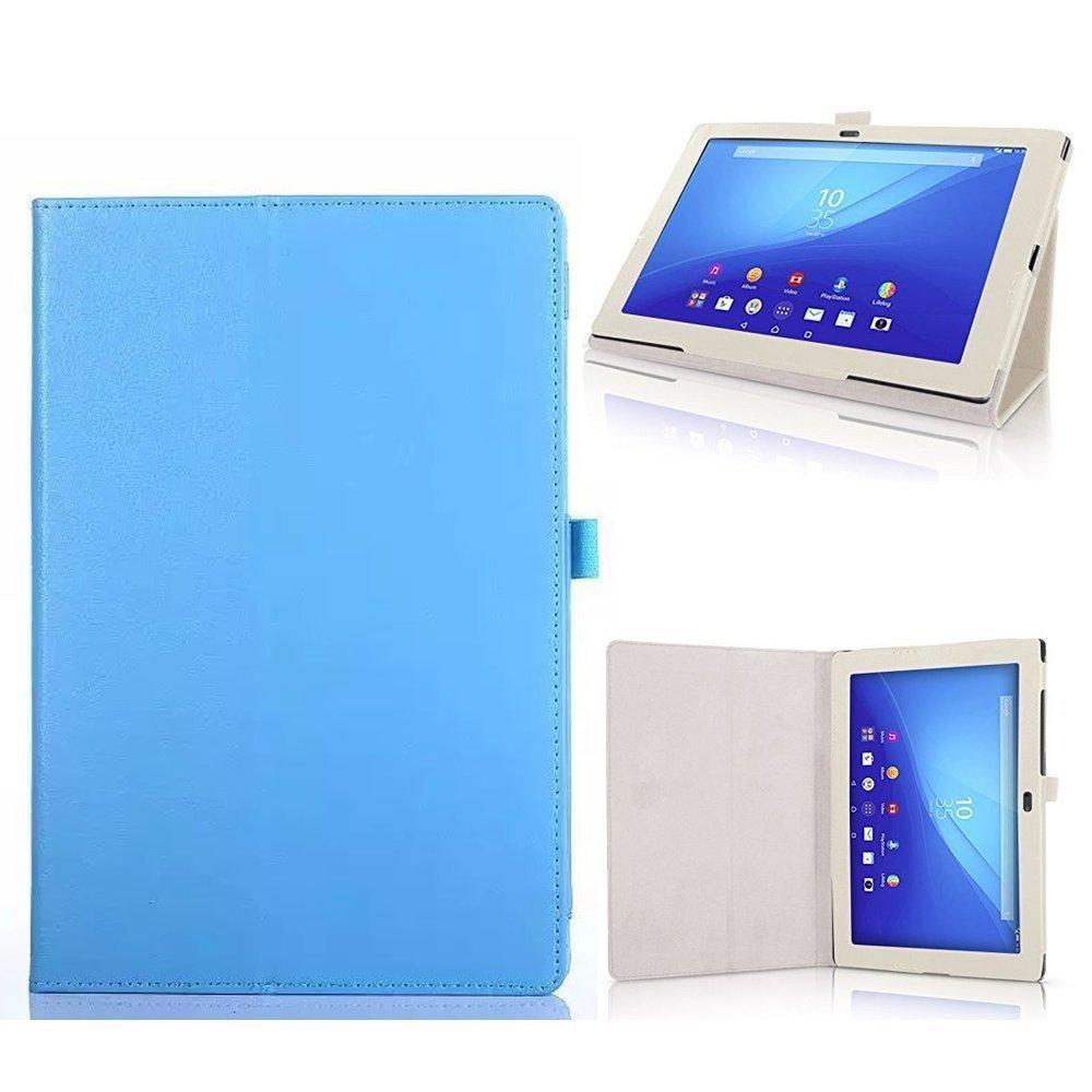 【楽天市場】【送料無料】 Sony Xperia Tablet Z1 (DOCOMO SO-03E)開閉式 スタンド ...