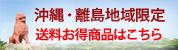 沖縄離島限定/送料お得商品