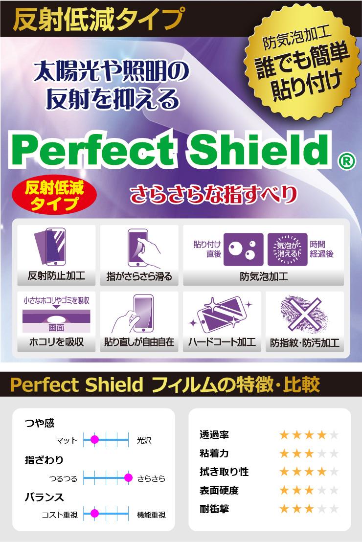 Perfect Shield 保護フィルム