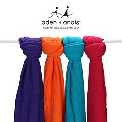 ADEN AND ANAIS エイデン&アネイのはじまり