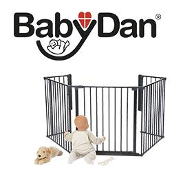 BABY DAN ベビーダン