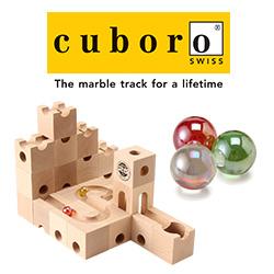 CUBORO クボロ