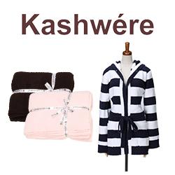 Kashwere カシウエア