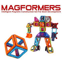 MAGFORMERS マグフォーマー