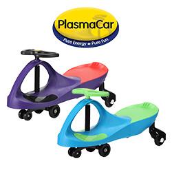 PLASMA CAR プラズマカー