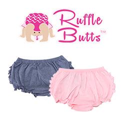 Rufflebutts ラッフルバッツ
